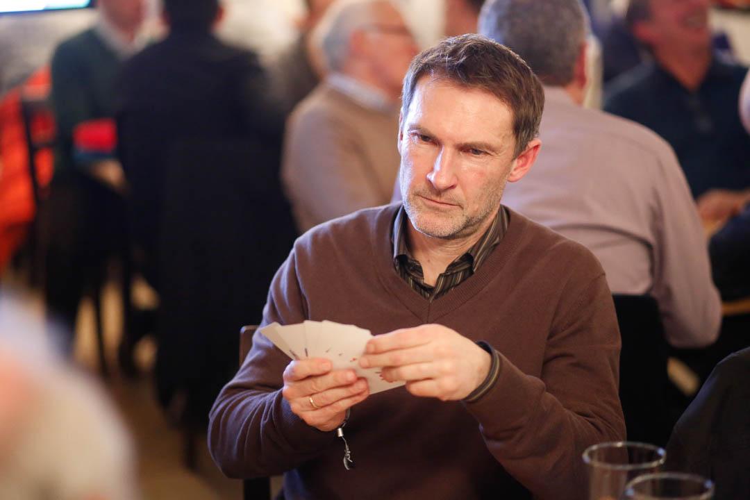 Event mit Thomas Müller