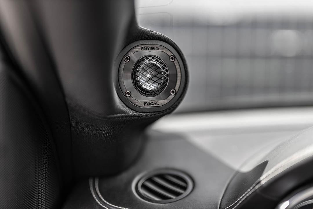 DS-Audio - Imagebild